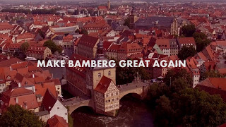 Don't cancel Bamberg Sandkerwa 2017!