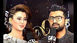 LIVE মেরিল প্রথম আলো পুরস্কার ২০১৮ জেমস এর গান ইমরান এর কণ্ঠে  by Imran and Sabila Nur