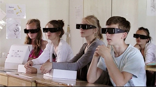 This Is the Future of Education - technology in education: a future classroom