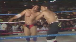 Pinoy Wrestling Episode 27 (Joe Pogi vs Macho Franco)