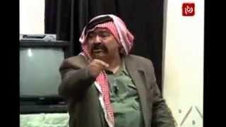 مسرحية يحكي عن حال الأردن والعروبة !