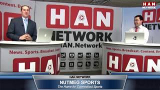 Nutmeg Sports: HAN Connecticut Sports Talk 1.3.17