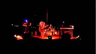 Zombie 3D - Shakira (@ 9° Chiwarped 14 mayo 2011)