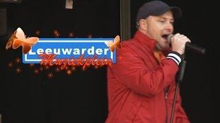 Leeuwarder Muziekplein 2013 | Jaman - Gewoon weer opnieuw