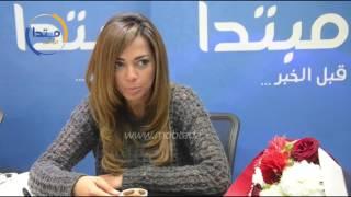 داليا مصطفى فى ندوة «مبتدا»: جيرمين ستتخلى عن أنوثتها