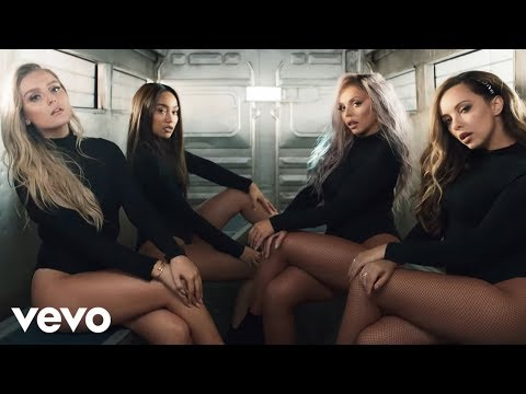 Xxx Mp4 Little Mix Woman Like Me Official Video Ft Nicki Minaj 3gp Sex