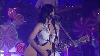 Katy Perry - Thinking Of You - (Live at the Ed Sullivan Theater, New York City, on the 24/08/2010.
