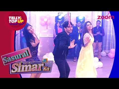 Xxx Mp4 Anjali To Accept Simar S Dance Challenge In Sasural Simar Ka TellyTopUp 3gp Sex