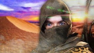 TOMB RAIDING | Assassin