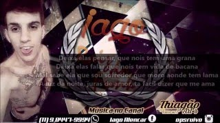 Mc João e Hariel - Facíl Dizer Que Me Ama ( Dj Jorgin ) Com a Letra