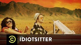 Idiotsitter - Gene