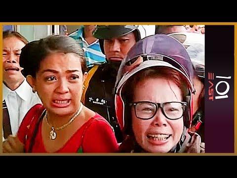 Xxx Mp4 Cambodia S Deadly Politics 101 East 3gp Sex