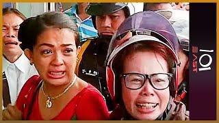 Cambodia's Deadly Politics - 101 East