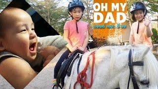 OH MY DAD แอนด์ เดอะ 3 ออ EP.39