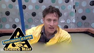 Science Max | LIQUIDS | Part 2 | Season 1 | Full Episode | Kids Science