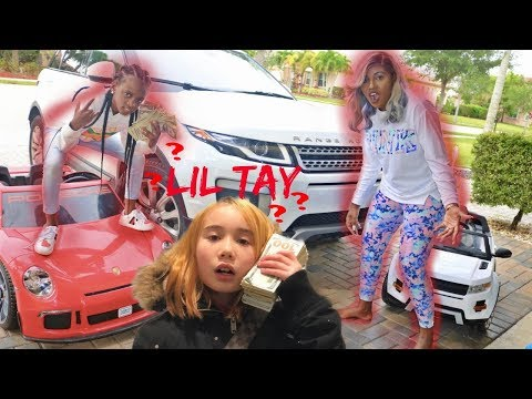 Xxx Mp4 I WANT TO BE THE NEXT LIL TAY PRANK ON MOM 3gp Sex