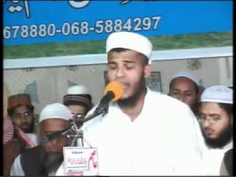 Xxx Mp4 Hafiz Abubaker Hamain Apni Jan Se Hain Payare Sahaba RA Mp4 3gp Sex