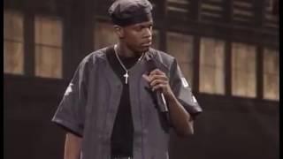 Chris Tucker - If Michael Jackson was a Pimp