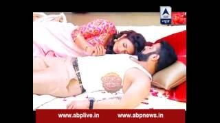 Ishita-Raman's most romantic moment
