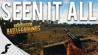 SEEN IT ALL - Battlegrounds UltraWide