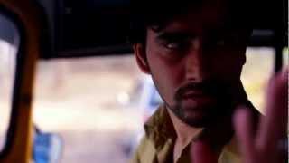 The Girl and the Autorickshaw | Short Film | By Sarvesh Mewara