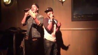 Love Yourself - Scott Hoying and David Hernandez