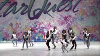 Laila Cheyenne (Dance 411)2015-2016 company performing !!!  Burn It Up