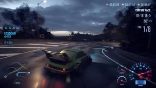Need for Speed 2015 - Assume The Position - Prestige Gold (1.45.79)