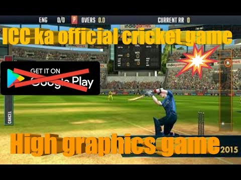 Xxx Mp4 🔥How To Downlod ICC Pro Cricket Official ☺☺☺ 3gp Sex