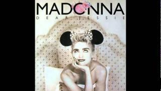 Madonna - Dear Jessie (Unreleased Version)