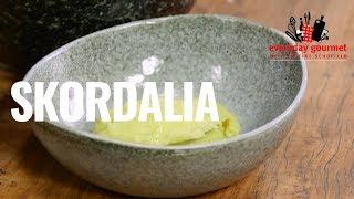 Skordalia | Everyday Gourmet S8 E34