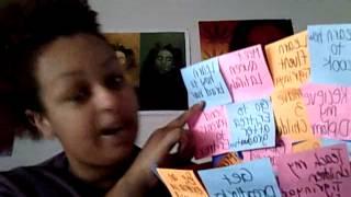 ROZA GEORGEO's Bucket list Project !