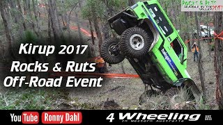 Rocks and Ruts Kirup 4x4 Off-Road Event