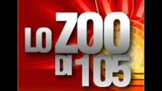 Muovi il collo zoo 105
