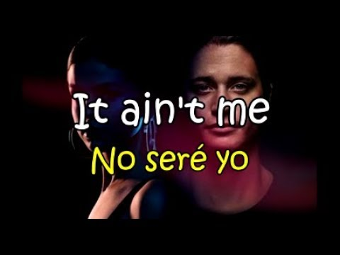 Kygo, Selena Gomez - It Ain't Me (sub español - lyrics)
