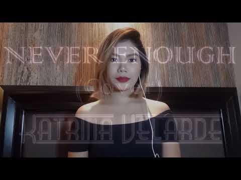 Xxx Mp4 The Greatest Showman NEVER ENOUGH Cover Katrina Velarde 3gp Sex