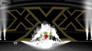 Triple H Wrestlemania 30 Entrance