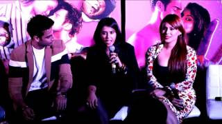 A Scandall | Trailer Launch | Johnny Baweja, Reeth Mazumder