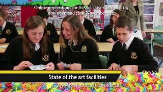 Peel High School - Selective Class 2019 Applications