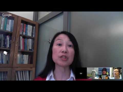 What is Computational Thinking with Jeannette Wing