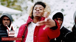 """Sherwood Marty """"Ice"""" (WSHH Exclusive - Official Music Video)"""
