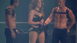 J-LO - On The Floor (Live) - Dance Again World Tour Rio de Janeiro   27/06/2012