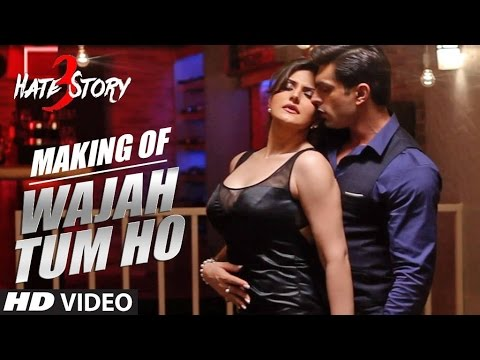 Xxx Mp4 Song Making Wajah Tum Ho Hate Story 3 Zareen Khan Karan Singh Armaan Malik T Series 3gp Sex