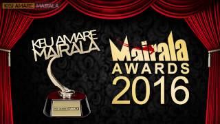 Mairala Award 2016