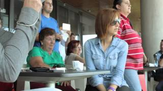 flash mob pedido de casamento na Madeira Santa Cruz