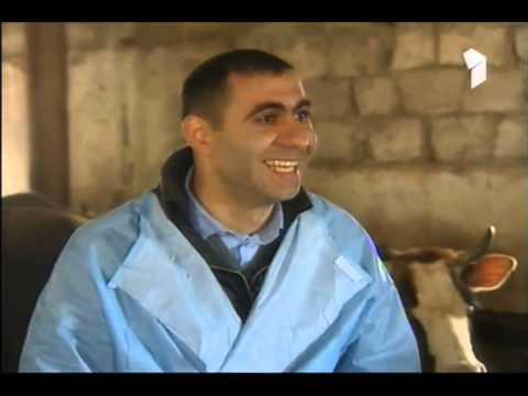 Chveni Ferma Caucasus Genetics