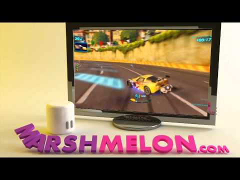 Disney Pixar Cars 2 Xbox 360 32 Lemon Kills