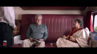 Mridula Speaks in Hindi | Praktan | Soumitra Chatterjee | Sabitri Chatterjee