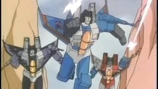 Transformers G1 - Episódio 3 - Parte 1 - Dublado