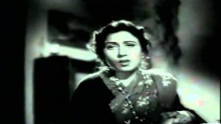 dekhte dekhte jal gaya aashiyan..Lata_Tanvir Naqvi_S Mohinder_Nata 1955..a tribute
